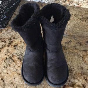 Sonoma boots black size 13